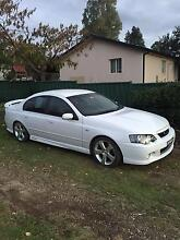 Ford Falcon XR8. $6500 Tumut Tumut Area Preview