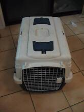 XLarge Dog Travel Crate Ipswich Ipswich City Preview