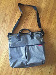 Brand New Skip Hop Diaper Bag