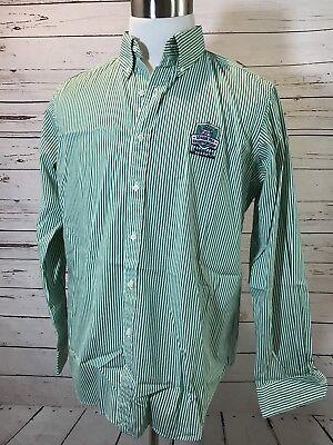 ralph lauren senior pga championships button down shirt nwot size L large