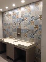 Professional Tilesetter - Professional Installations