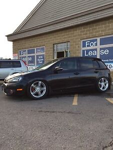 2010 bagged golf  REDUCED