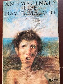 An Imaginary Life: David Malouf