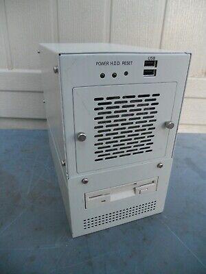 Iei Industrial Computer Pac-42ghwace-916apip-4s