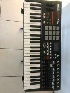 Akai Professional MPK49 Keyboard