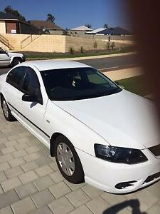 2007 Ford Falcon Sedan LPG / Low Kms / Maintained / with ADD on's Ocean Reef Joondalup Area Preview