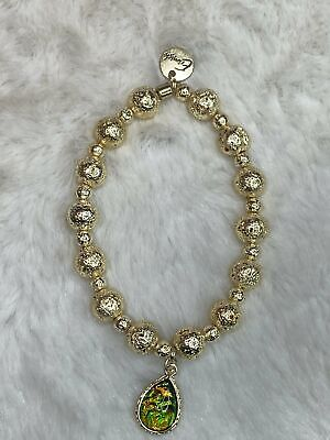 beaded bracelet sofia collection
