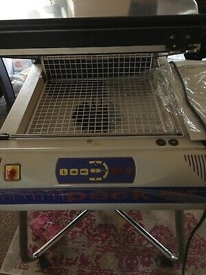 Galileo Office Minipack Shrink Film Machine