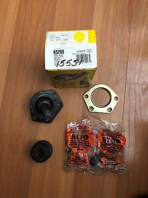 Moog Chassis K5289 Problem Solver Ball Joint 1996 Chevy Blazer Problems