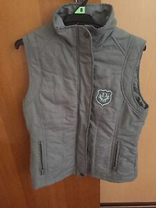Never worn grey size m Dublin riding vest Kyeemagh Rockdale Area Preview