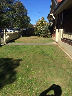 Easy Lawn Mowing North Ryde Ryde Area Preview