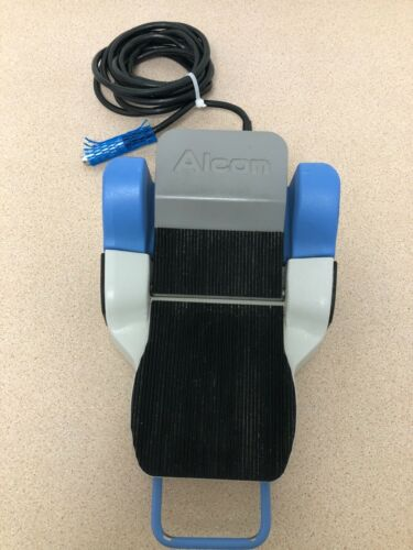 Alcon Series 20000 Surgical Foot Pedal