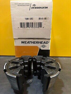 Weatherhead Hydraulic Hose Crimper Die Set T410-11 Spacer