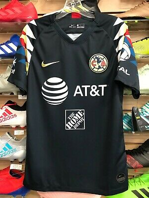 38cae4dcd Nike Club America Away 19/20 Jersey Playera Del America Visita Size Small
