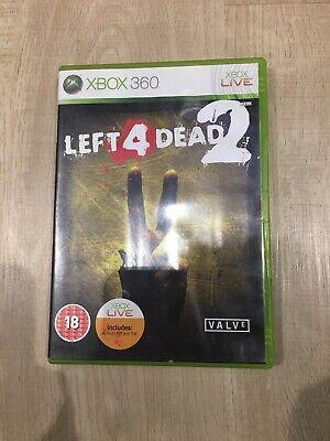 Usado, Left 4 Dead 2, Xbox 360 / One, Complete segunda mano  Embacar hacia Spain