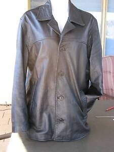Peter Shearer Quality Mens Leather Jacket. REDUCED TO $150! Murray Bridge East Murray Bridge Area Preview