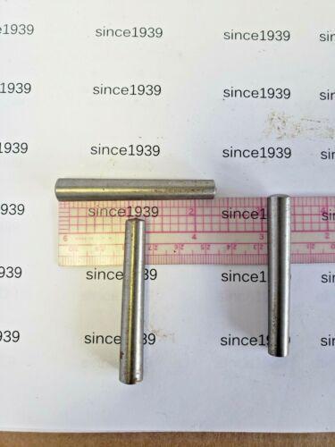 "#6 X 2-1/4"" Taper Pin, Standard, pack of 3"