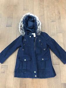 Fall jacket 4-5T  $12obo