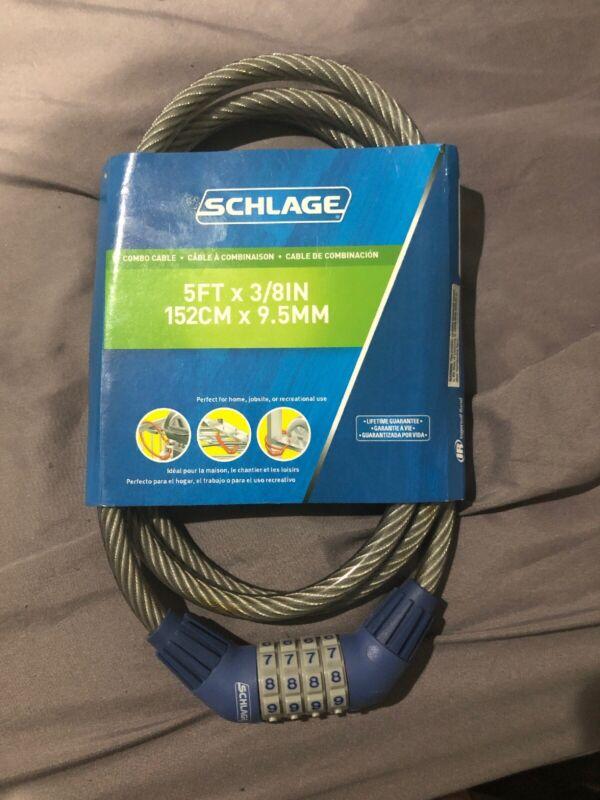 Lock Barrel Cable Combination,No 9999225, 5