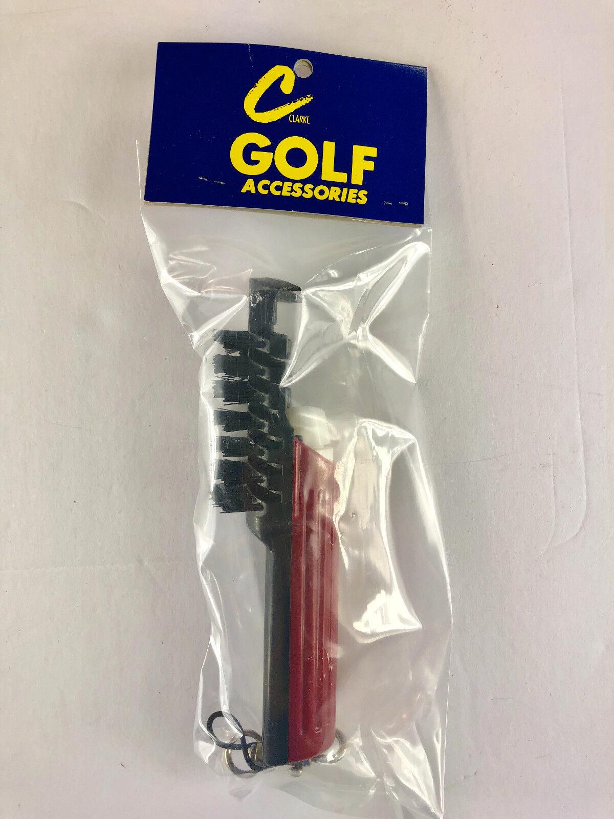 club scrub golf club washer portable clips