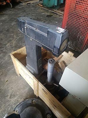 Rockwell Superficial Vintage Hardness Tester Mdl 5js