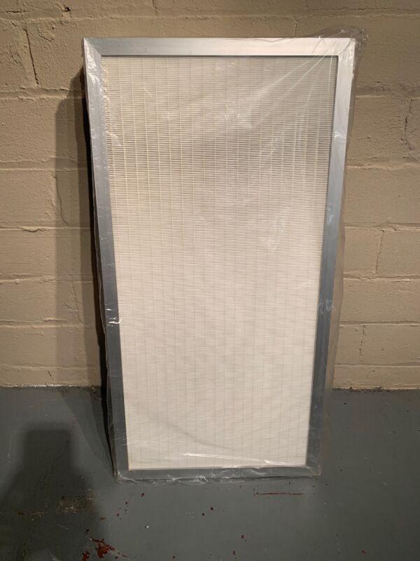 Camfil MEGALAM Panel Cleanroom HEPA Air Filter NEW