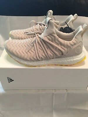 A Kind Of Guise x Adidas Ultra Boost Consortium Sz 8.5 US Sz 8 UK AKOG