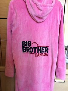 Women's Big Brother Onesie