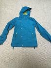 Foursquare Size M Winter Sports Coats & Jackets