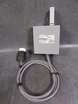 Starline Busway Tap Box 30 Amp 600v 1 Plug Model Ob100e12-30-4
