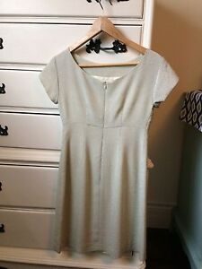 Vintage club Monaco cocktail dress size 2 Cambridge Kitchener Area image 4