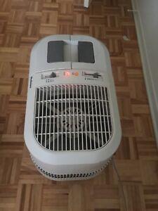 Holmes air cooler
