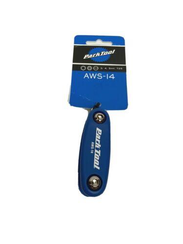 Park Tool Multitool Mini Foldup AWS-13 Cycling Maintenance Bike Gear NEW
