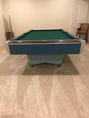 Surprising Tables Vintage Pool Table Interior Design Ideas Inamawefileorg