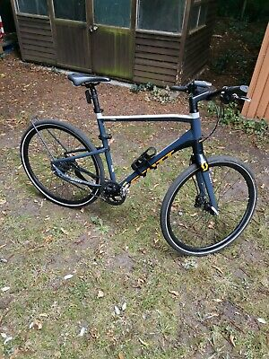 Scott silence 10 City Bike