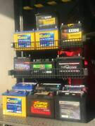 SECOND HAND BATTERIES $35EACH Landsdale Wanneroo Area Preview