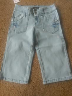 Ladies shorts brand new