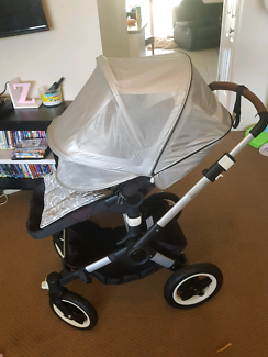 Swaps only - bugaboo buffalo for a stokke cruisi or trailz