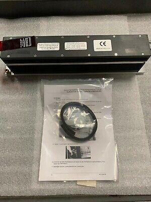 Synrad Carbon Dioxide Laser Al-68034