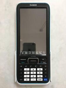 Casio ClassPad FX-CP400 Graphics Calculator Aberfeldie Moonee Valley Preview