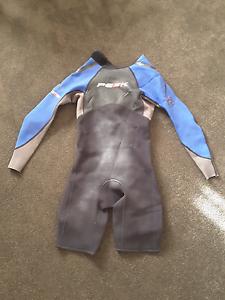 Short leg wetsuit Coogee Cockburn Area Preview