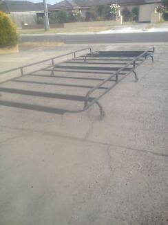 Traidies roof rack