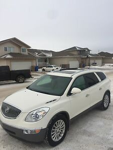 2009 BUICK ENCLAVE CXL **FULLY LOADED** PRICED TO SELL