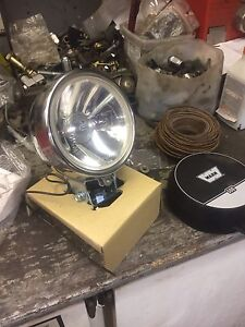 Warn retro off road lights new in box