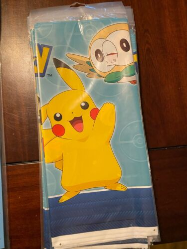 Pokemon Tablecover
