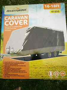 Caravan cover Ramsgate Rockdale Area Preview