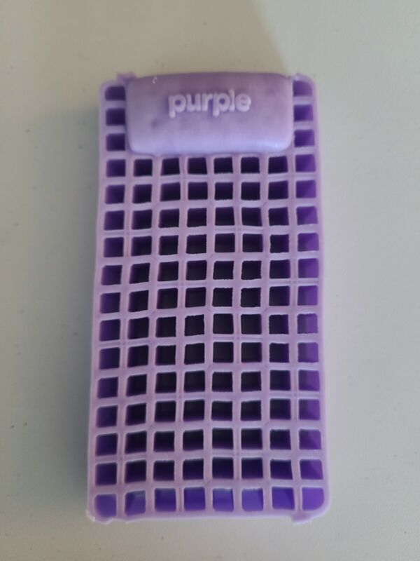 New design Purple Mattress Collectible Squishy Sample 2020 Version