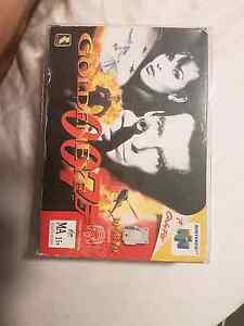 N64 BOXED GAMES FOR SALE Hamersley Stirling Area Preview