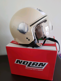 Helmet of nolan new brand