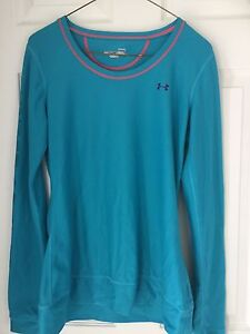 Under armour long sleeve size L